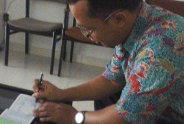 Tali Asih Christian Budi