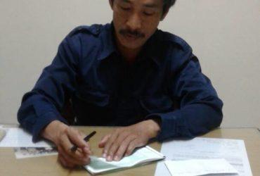 Tali Asih Bp.Ponirun