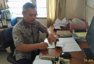 Tali Asih Bp.Agus