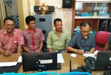 Tali Asih untuk Bp. Agus Prayitno (AKPN)