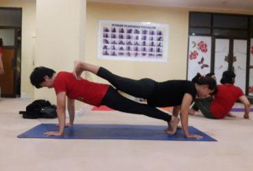 Yoga 2018